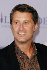Antoine de Caunes at the photocall of