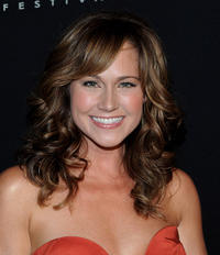 Nikki DeLoach at the Opening Night of 25th Annual Santa Barbara International Film Festival in California.