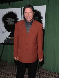 John Doe at the screening of