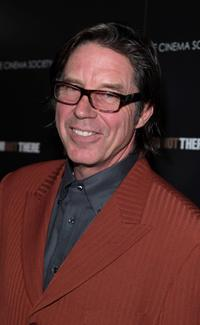 John Doe at the New York premiere of