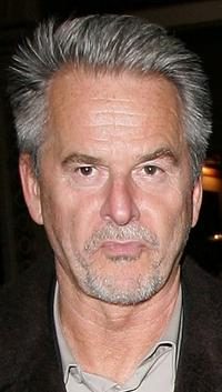 Trevor Eve at the Equus VIP Press Night.