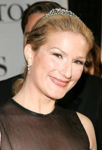 Ana Gasteyer at the 60th Annual Tony Awards.
