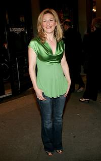 Ana Gasteyer at the opening night of Roundabout Theatre Companys revival of