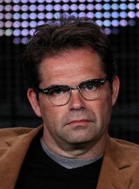 Dana Gould at the Showtime