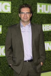 Dana Gould at the California premiere of