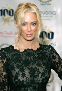 Jenna Jameson at the 18th Annual Night Of 100 Stars Gala.