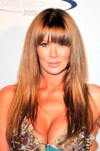 Jenna Jameson at the Cedars-Sinai Medical Center's 24th Annual Sports Spectacular.