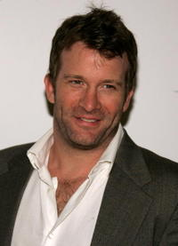 Thomas Jane at the AFI Associates luncheon in Beverly Hills, California.