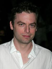 Justin Kirk at the Prada Los Angeles screening of