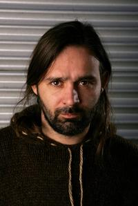 Baltasar Kormakur at the 2006 Sundance Film Festival.