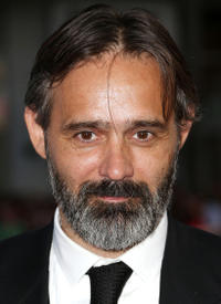 Baltasar Kormakur at the California premiere of