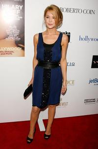 Jordan Ladd at the Hollywood Life Magazines 9th annual Young Hollywood Awards.