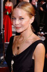 Jordan Ladd at the 2004 Primetime Creative Arts Emmy Awards.