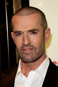 Rupert Everett at the world premiere of