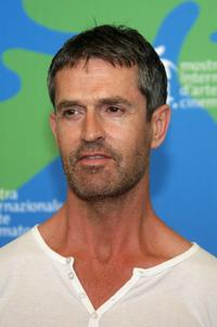 Rupert Everett at the 64th Venice International Film Festival Jury Members Photocall.