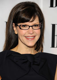 Lisa Loeb at the 59th Annual BMI Pop Awards in California.