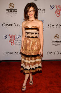 Lisa Loeb at the Angel Ball 2005 in New York.