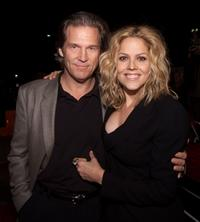 Mary McCormack at the Los Angeles premiere of