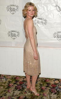 Gretchen Mol at the National Board of Review of Motion Pictures Awards ceremony.