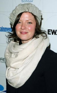 Gretchen Mol at the 2007 Sundance Film Festival.