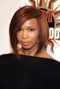 Elise Neal at the 2nd Annual Hot In Hollywood event.