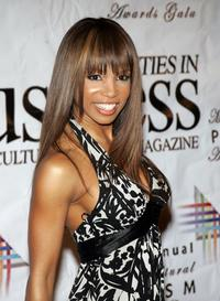 Elise Neal at the 10th Annual Multicultural Prism Awards.