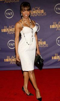 Elise Neal at the Film Life's 2006 Black Movie Awards.