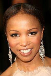 Elise Neal at the 37th Annual NAACP Image Awards.