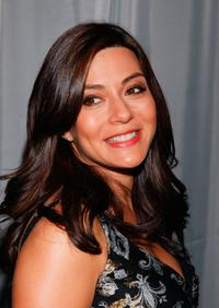 Marisol Nichols at the 35th Annual Vision Awards.