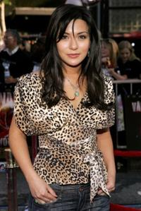 Marisol Nichols at the Los Angeles Fan Screening of
