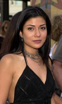 Marisol Nichols at the premiere of