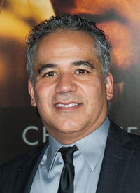 John Ortiz at the California premiere of