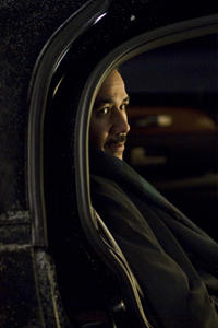 John Ortiz as Clyde in