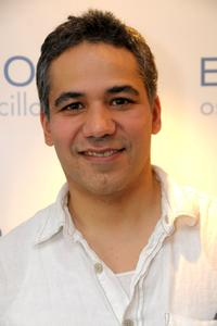 John Ortiz at the 2008 SAG Awards.