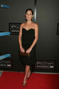 Summer Phoenix at the 2002 IFP/New York Gotham Awards.