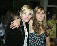 Clea DuVall and Summer Phoenix at the