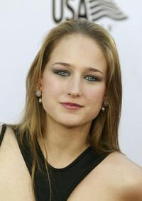 Leelee Sobieski at the 32nd Annual AFI Life Achievement Award: A Tribute to Meryl Streep.