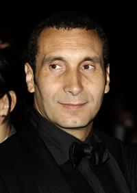 Zinedine Soualem at the 59th International Cannes Film Festival.