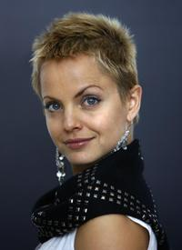 Mena Suvari at the photocall of