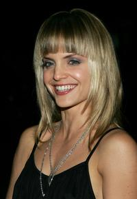 Mena Suvari at the TIFF screening of