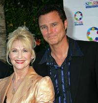 Dee Wallace-Stone and Greg Evigan at the weSPARKLE Take V