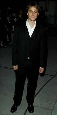 Stuart Townsend at the world premiere of