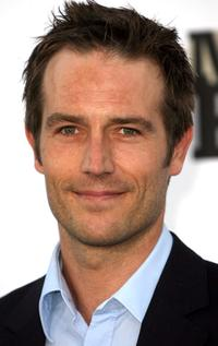 Michael Vartan at the
