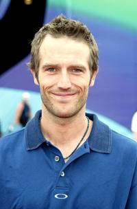 Michael Vartan at the HBO All Star Family Sports Jam to benefit Childrens Hospital Los Angeles.