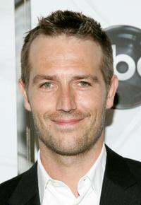 Michael Vartan at the ABC Upfront presentation.
