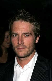 Michael Vartan at the Screening of