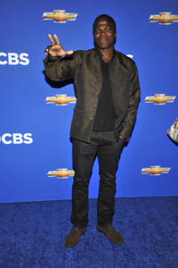 Reno Wilson at the CBS presents