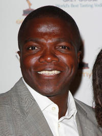Reno Wilson at the 63rd Primetime Emmy Awards Performers Nominee Reception in California.