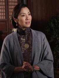 Michelle Yeoh in