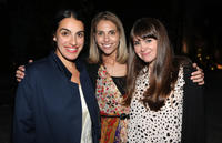 Heather Taylor, Joanna Adler and Rachel Fleischer at the California premiere of